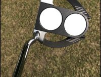 Odyssey Two Ball 35 inch Stroke Lab Putter