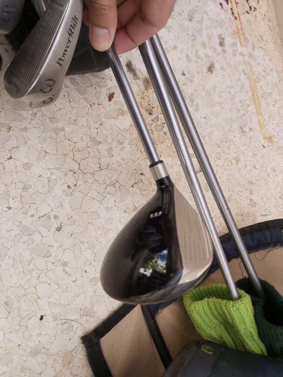 RH golf kit. Going cheap