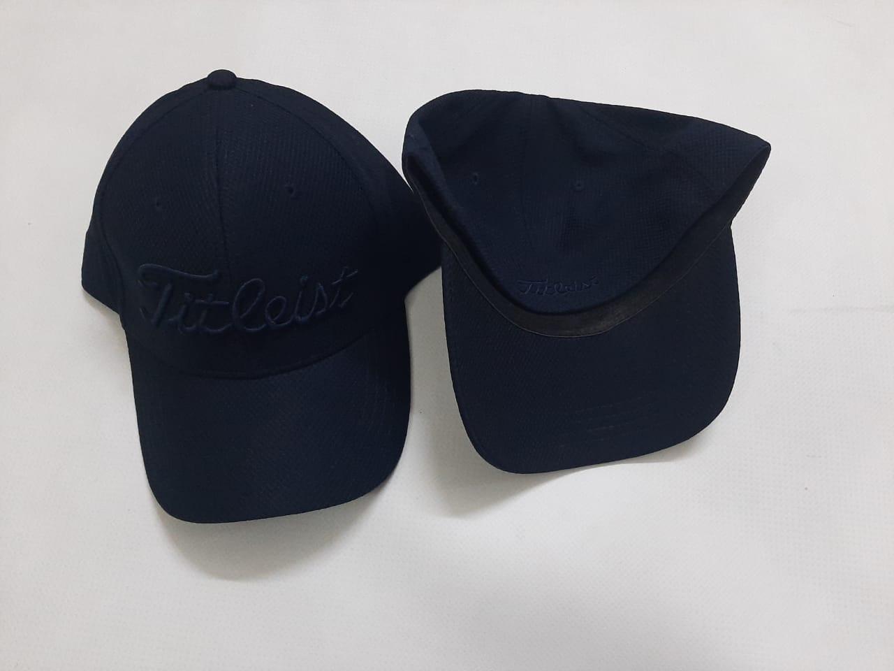 TITLEIST BRAND NEW CAPS
