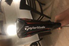 Taylormade M5 3wood brand new 15 degrees 65 grams regular