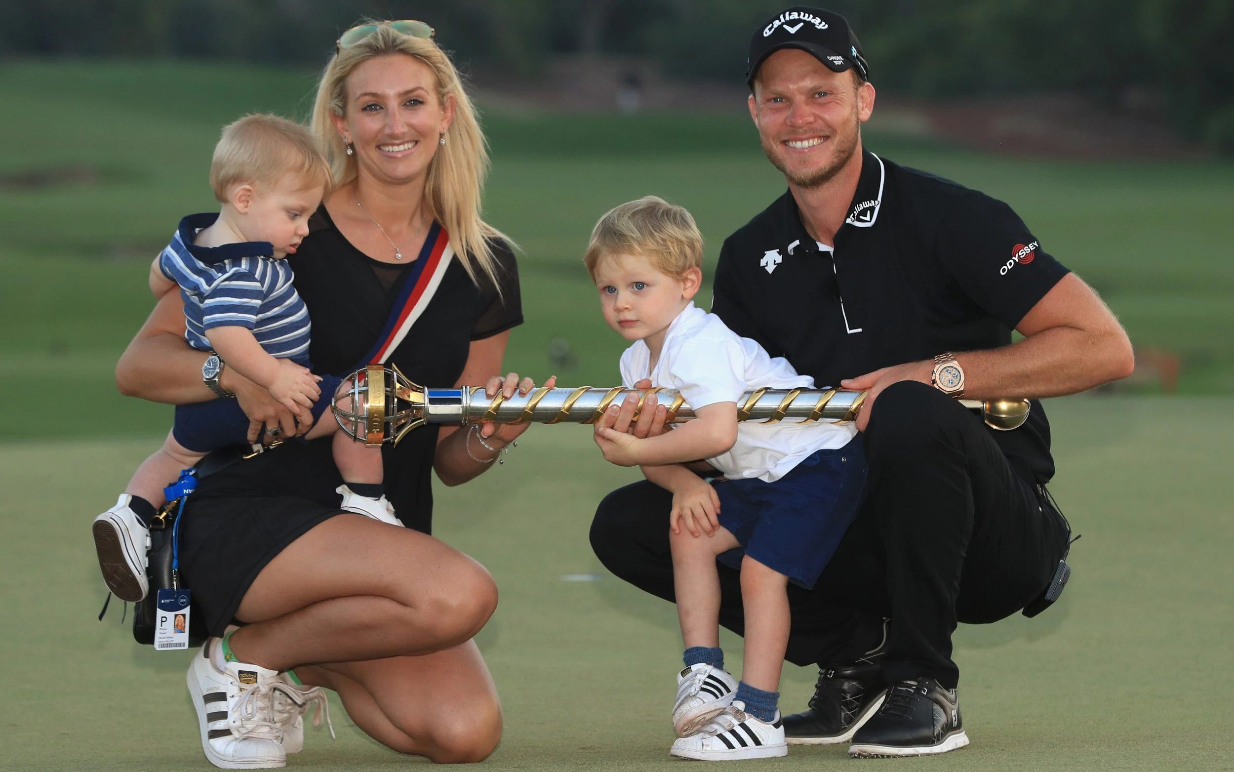 Danny Willett tests positive for COVID-19, withdraws from Players