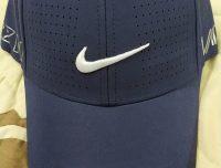 2020 Nike Golf Hat Men And Women Breathable Waterproof Sunscreen Golf Hat