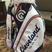 Cleveland Tour Staff Bag