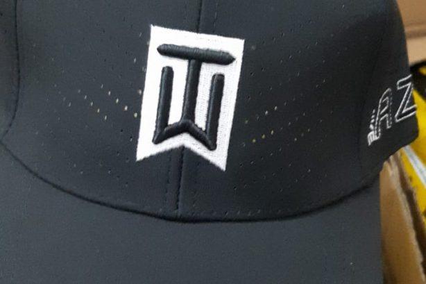 Tiger Wood Series Caps