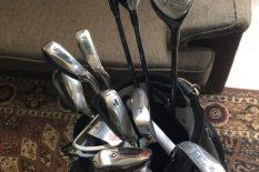 Golf Set (Complete)