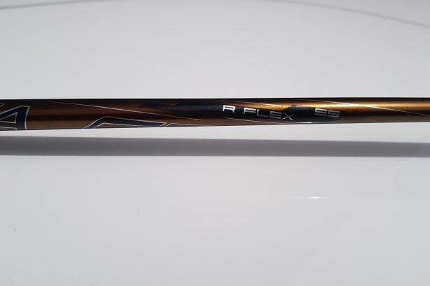 1 wood /driver shaft