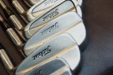 Titleist 735.CM Chrome Iron Set Golf Club