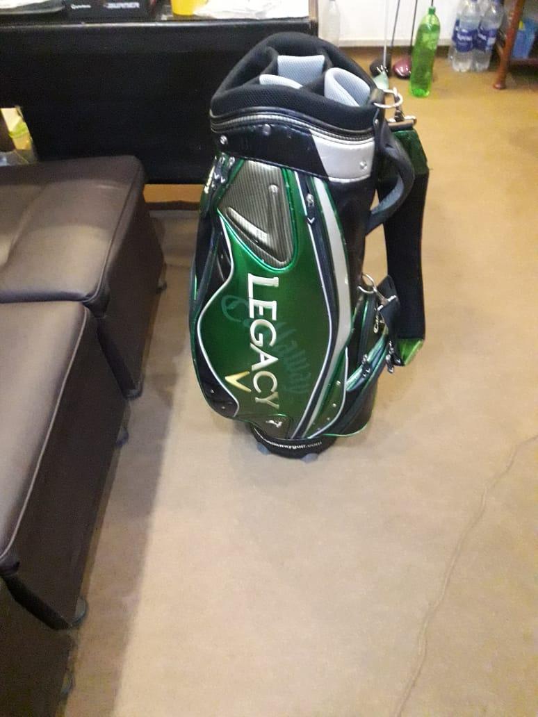 Callaway Legacy Golf Bag