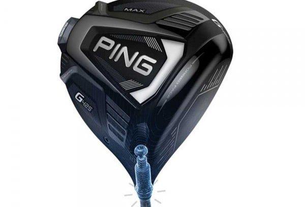 Ping G425 Driver Max