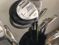 Complete Golf kit for sale