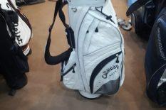 Callaway Cart Bag – White