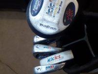 Kids Golf Set