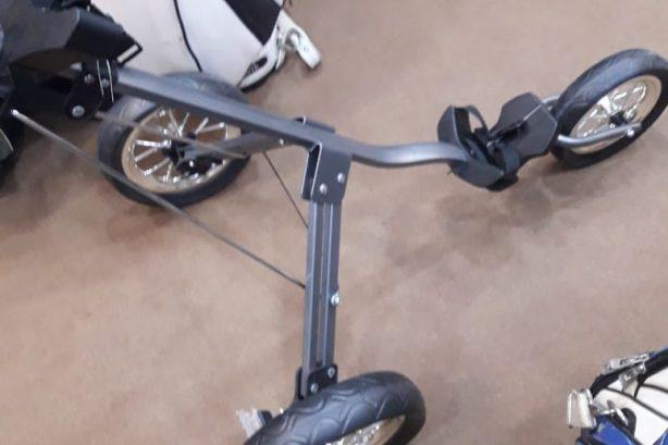Golf Trolley (3 Wheel)