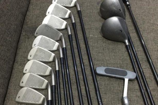 Golf Set for beginners
