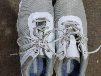 FootJoy White Golf Shoes