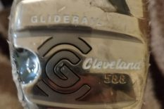 Cleveland 588 Hybrid