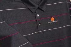 Ashworth Golf Shirt – MAUNAKEA
