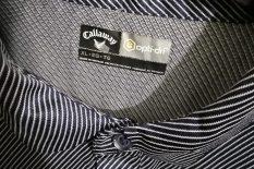 Callaway Golf Shirt – opti-dri