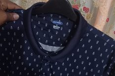 Gap Old Navy Golf Shirt