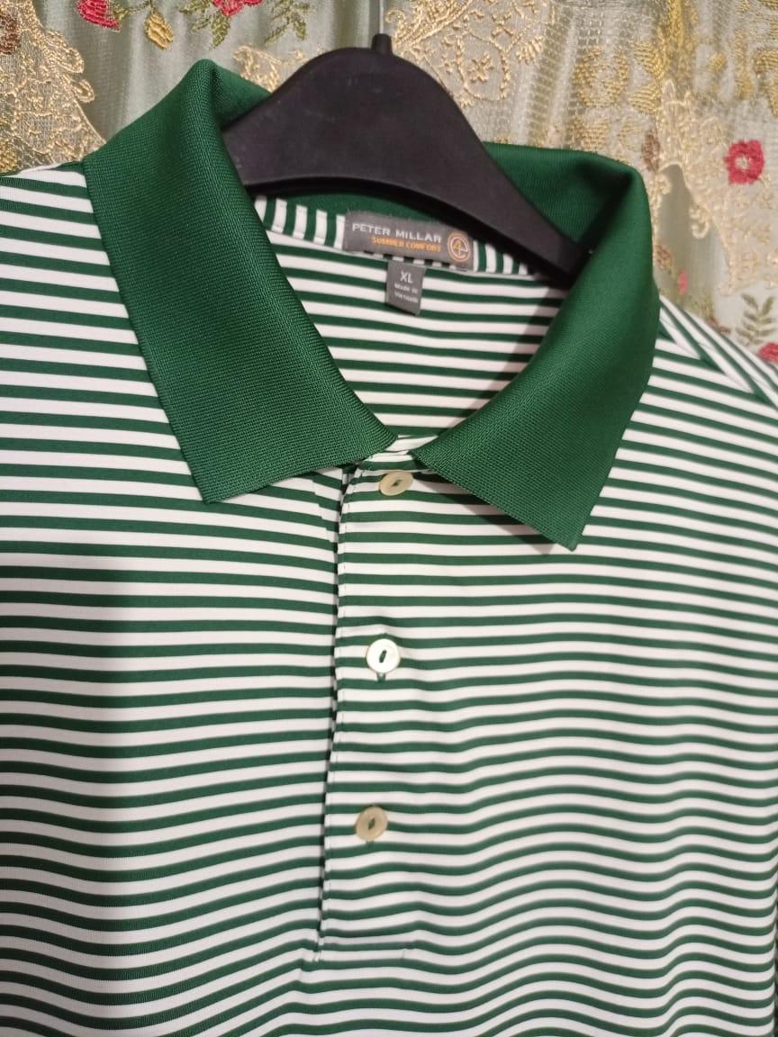 Peter Milar Golf Shirt