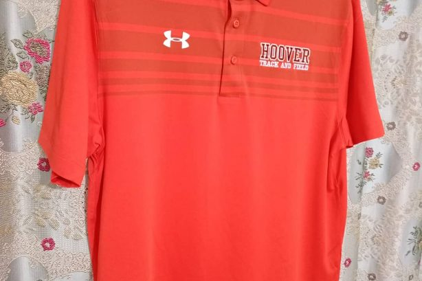 Under Armour  Hoover Track and field