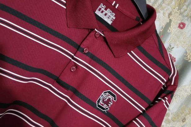 Under Armour  Golf Shirt (University edition)