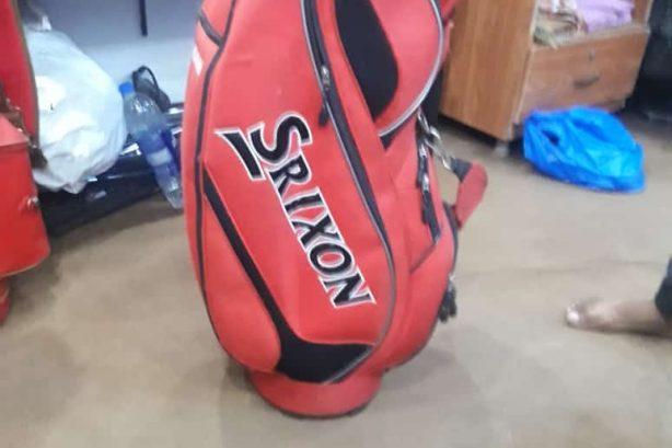 Srixon Staff Golf Bag