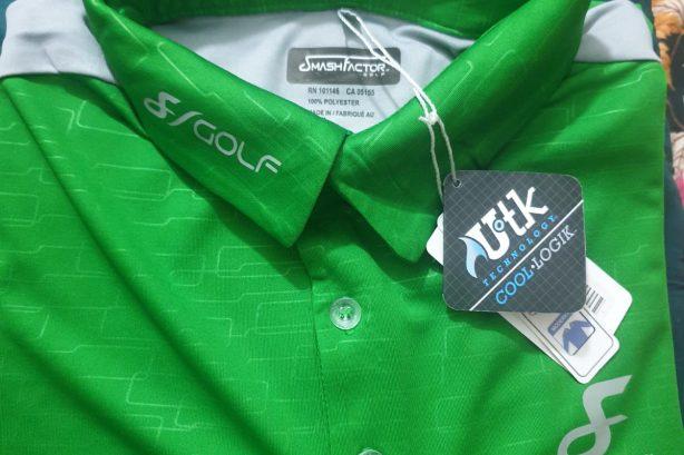 Golf tshirt orignal drifit branded uk