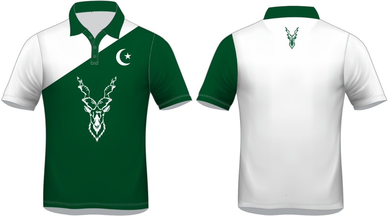 Pakistan 14th August Shirt (Limited Series)