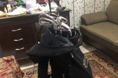 Complete Golf Set for Sale