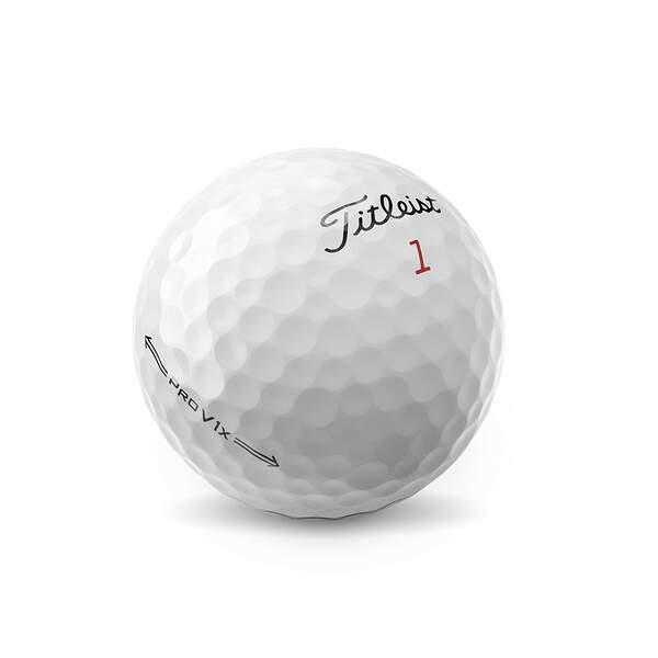 Titleist 2021 ProV1x Golf Balls