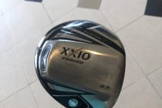 XXIO Forged Driver