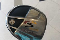 TaylorMade R5 XL Plus Driver