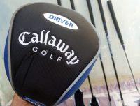 Callaway Junior Kit (Left Hand)