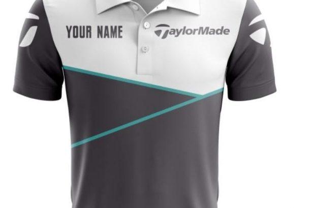 Taylormade Golf Shirt