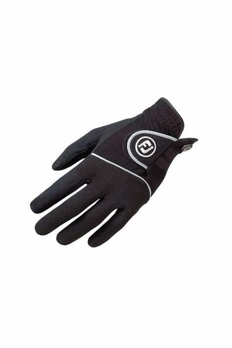 FJ Rain Grip Glove