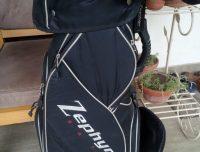 Mizuno Golf Set