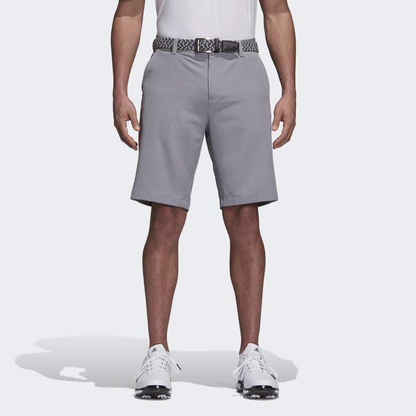 Adidas Ultimate365 SHORTS – Grey Three