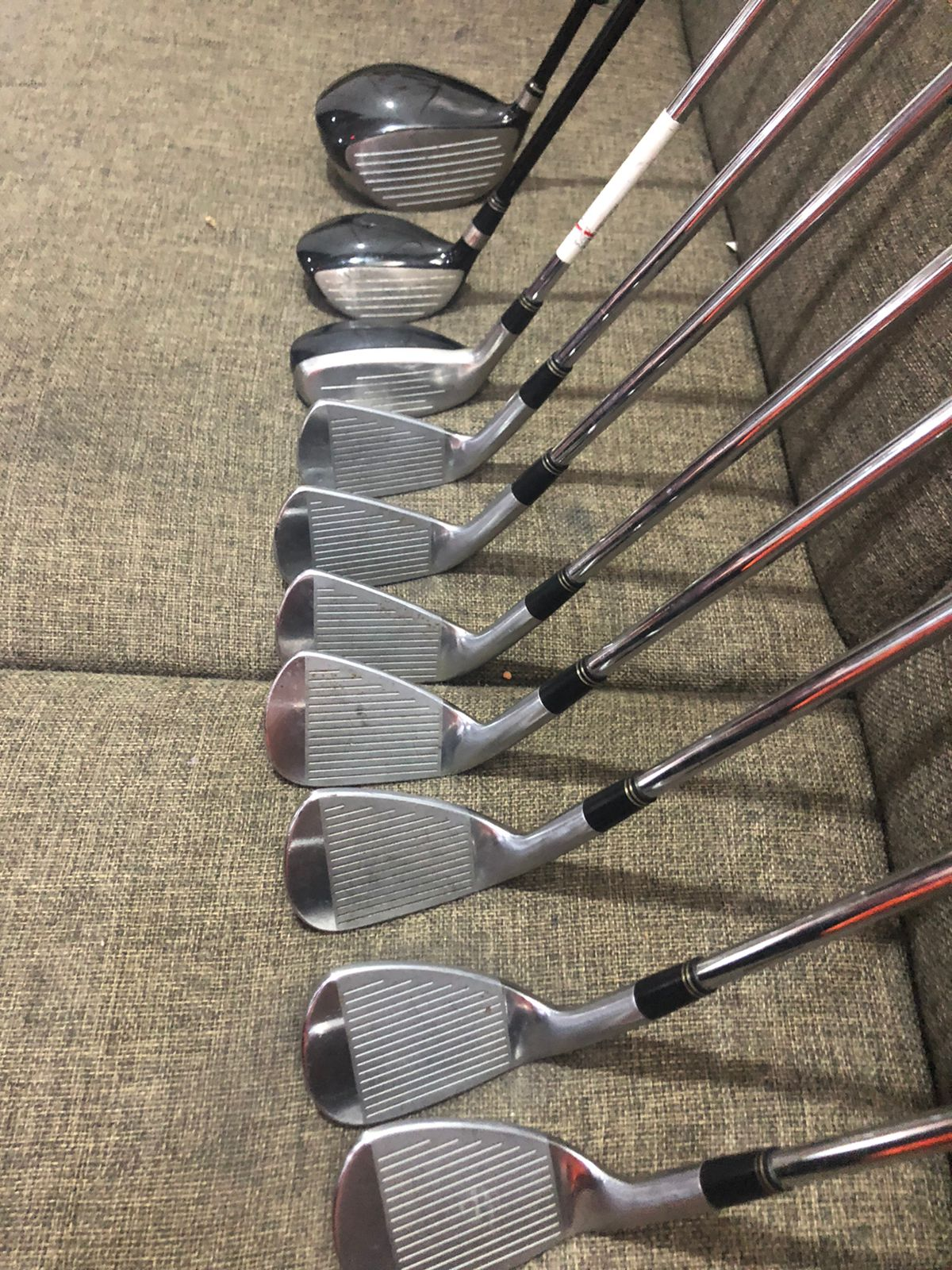 Srixon Golf Set