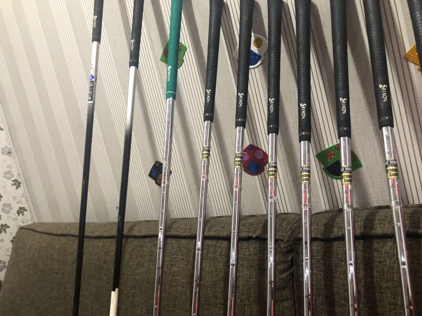 Srixon Golf Set for sale