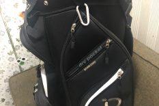 Ecco cart Golf bag