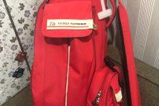 K3 Golf Trolley Cart bag