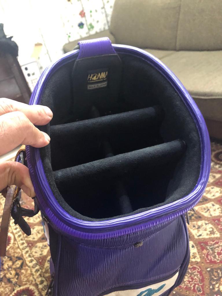 Honma Staff Golf bag