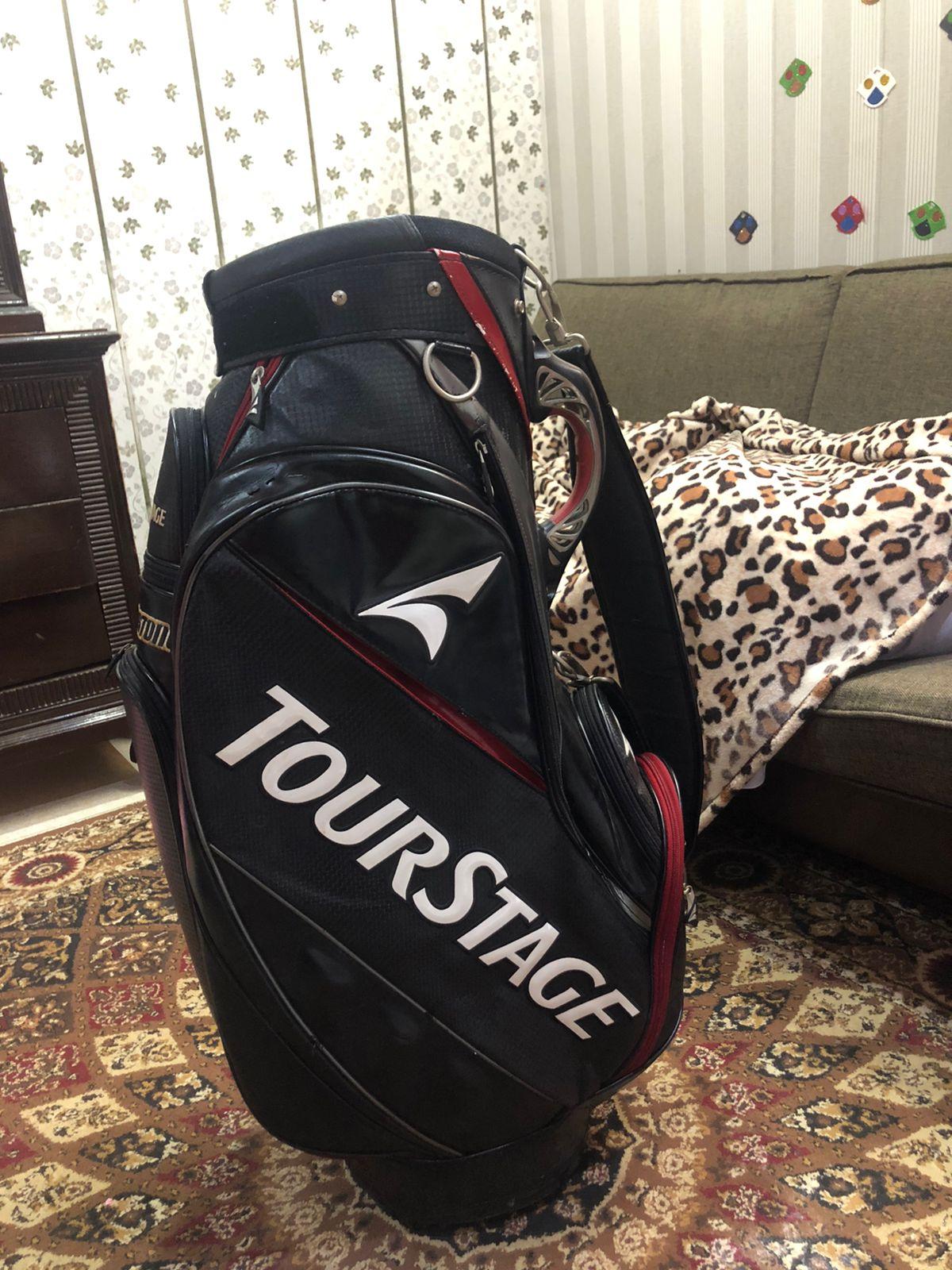 Tourstage Golf Bag