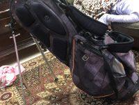 Ogio Stand Golf bag