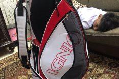 Ignio Tour Golf Bag